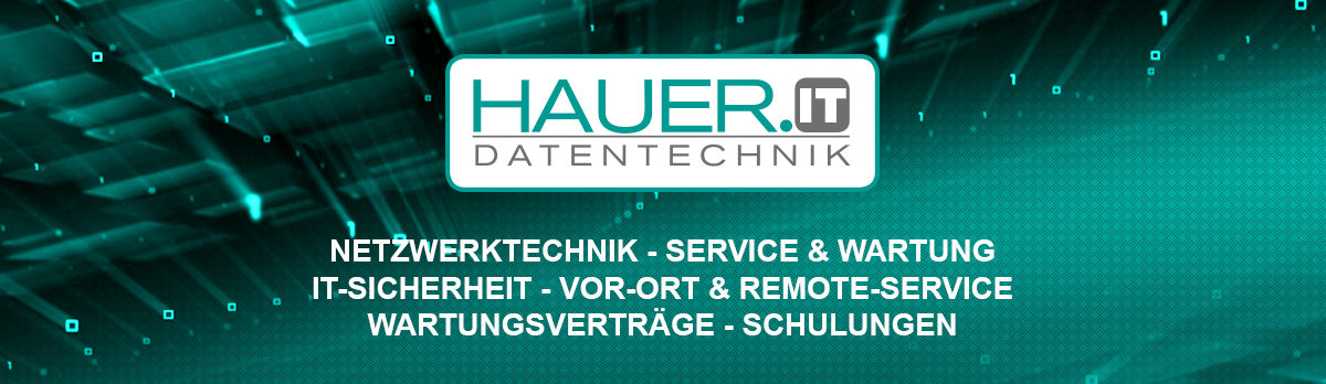 HAUER.IT Datentechnik